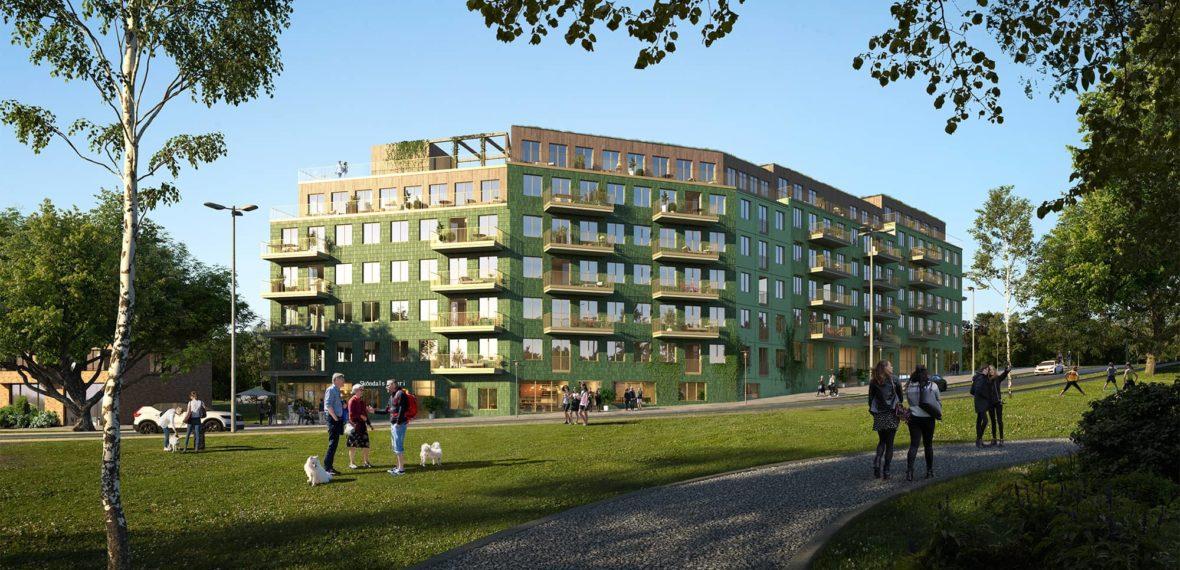 Framtidens Stora Sköndal